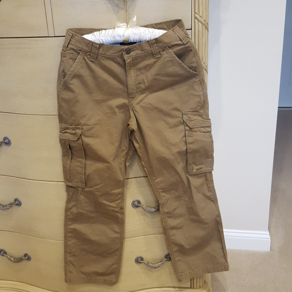 a02448bd Carhartt Other - Men's Carhartt Force Tappen Cargo Pants